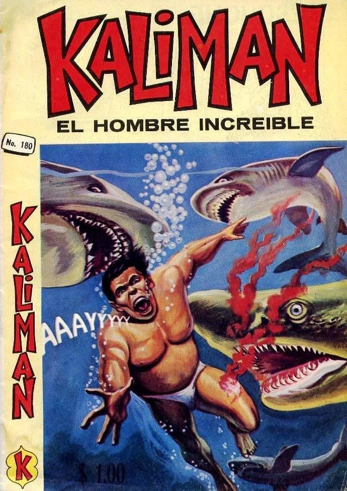 Kaliman 180