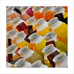 Hella's things.. (leuntje) Tags: netherlands museum design rotterdam exhibition explore misfit vases dutchdesign boijmansvanbeuningen hellajongerius museumboijmansvanbeuningen