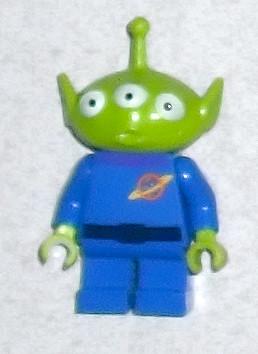 LEGO-7591-Zurg-Alien-Minifig