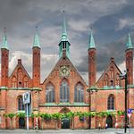 Heiligen-Geist-Hospital Lübeck