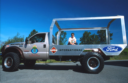Image Result For Ford Aluminum Truck