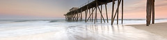 Truth Is I've Been Dreaming (Jack Fusco) Tags: ocean longexposure seascape canon pier newjersey nj panoramic belmar xti jackfusco wwwjackfuscocom