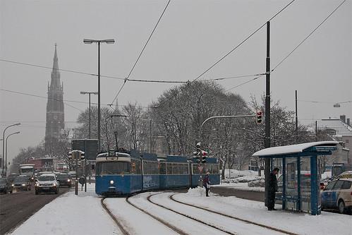 An der Tegernseer Landstraße
