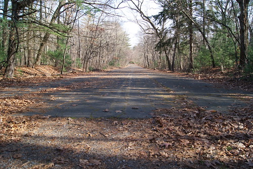 Old Route 128, Blue Hills #1
