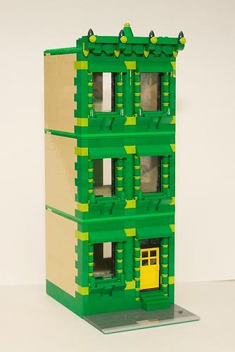 New City Building 5222794052_8d547d4ef4