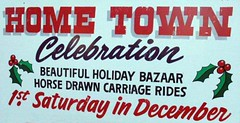 Home Town Celebration in Ridgefield WA