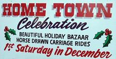 Home Town Celebration in Ridgefield WA