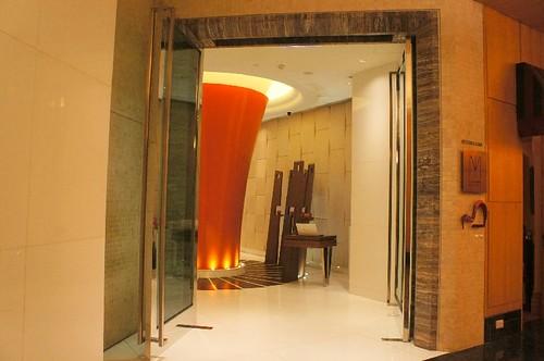 Mandarin Grill - Mandarin Oriental Hotel (2)