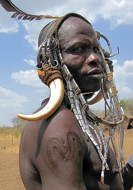 Mursi Fighter