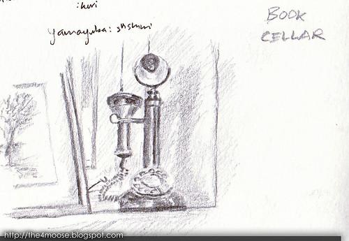 Books Cellar Doodle 4