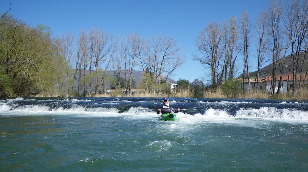 Descenso del Río Arakil 002