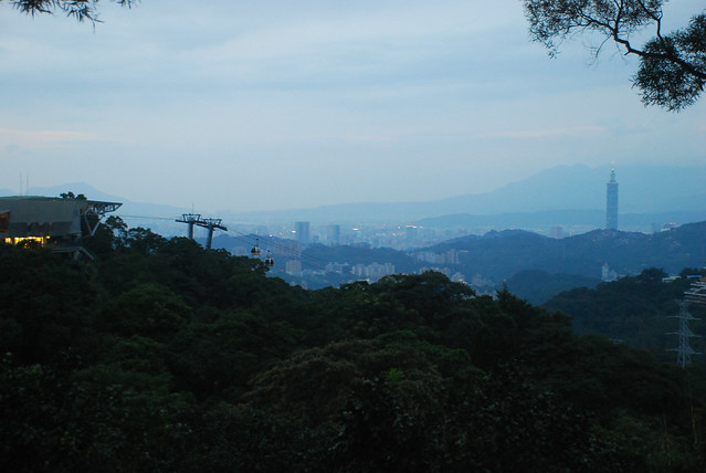 Mao Kong, Taiwan