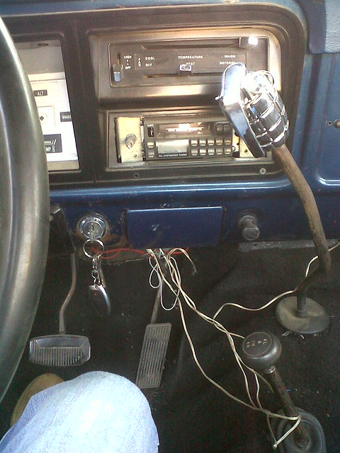 ford f100 1973