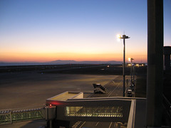 Kobe Airport (神戸空港)