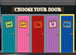 free Monsters In The Closet bonus game 2