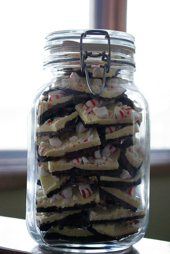 Peppermint Bark 2010