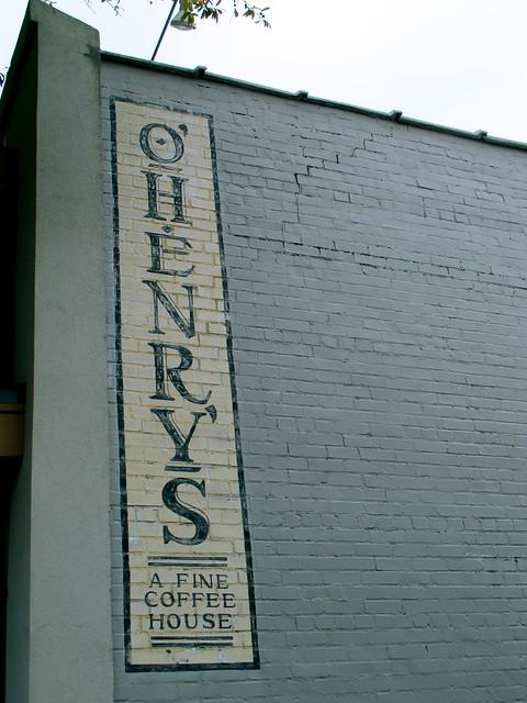 O' Henry's