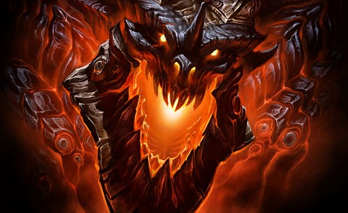 World of Warcraft: Cataclysm What's New