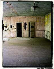 Lyman Reform School (jasonbakerphotography81) Tags: abandoned hospital dark beds decay empty wheelchair abandon vacant ward asylum wards mentalhealth
