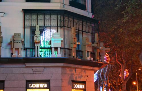 06 Tienda Loewe Navidad