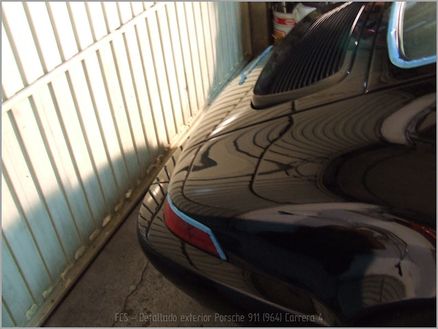 Porsche 911 Carrera 4-50