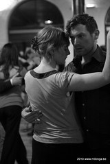 Milonga @ Pianofabriek