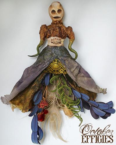 Skull Seed Doll 02
