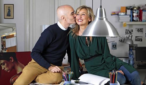08 Olga Menchén y Francesc Tomàs