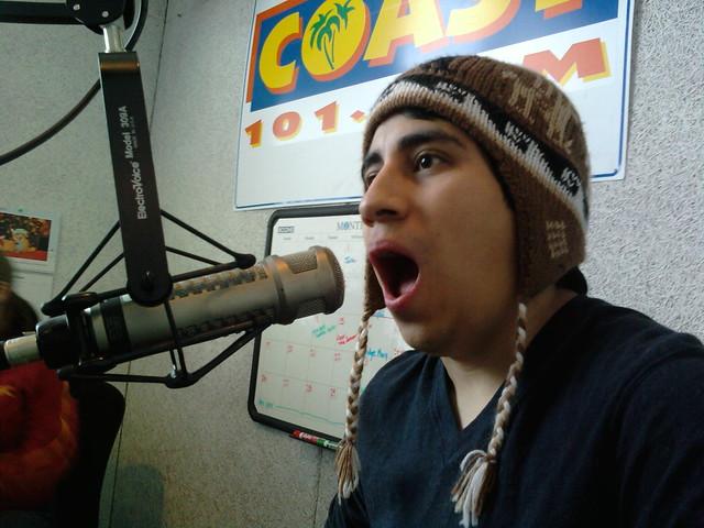FM Radio!