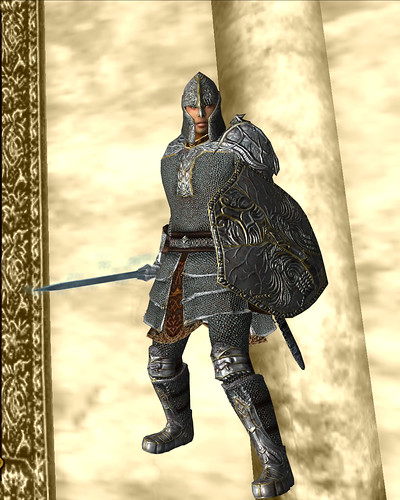 mithril armor 16