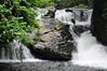 Wasserfall // waterfall in Paraty