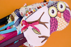 eyemasks*** (::smyii::) Tags: cute eye diy mask handmade sleep sewing crafts relaxing masks fabric kawaii owl scented eyemask