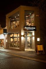 Heathcotes Grill&Bar in Clitheroe