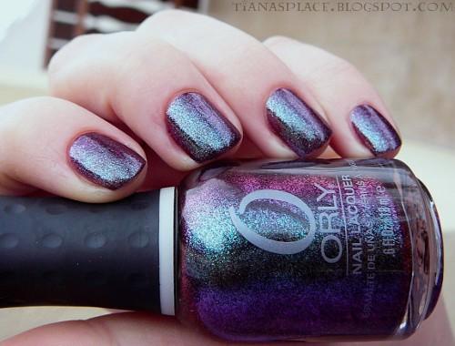Orly - Galaxy Girl #4
