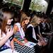 sterrennieuws missshoppingflanders2011voorstelling15finalistesvillamarquettekortrijk