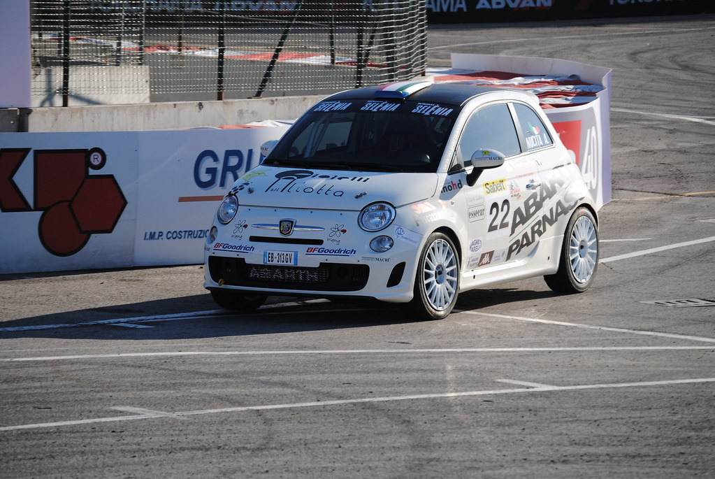 The Worlds Best Photos Of 2010 And Abarth Flickr Hive Mind