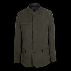 Lennon Military Jacket