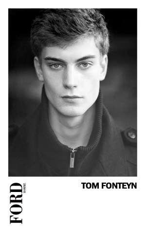 FW11_Ford Homme_Tom Fonteyn(MODELScom)