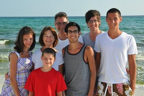 Drew&Family