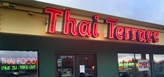 Thai Terrace Restaurant in Vancouver WA