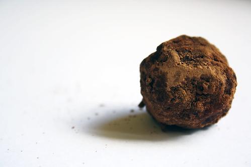 Rum Ball