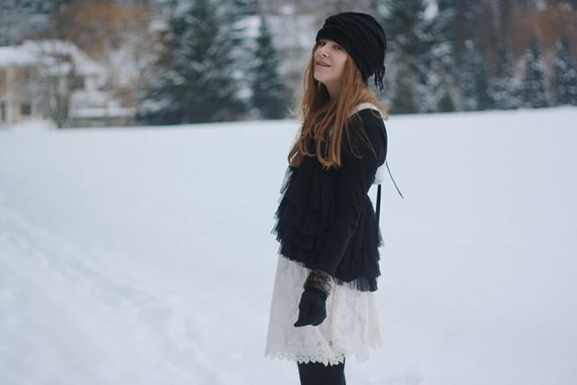 dress and skirt 040