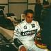 Autosport International 2001