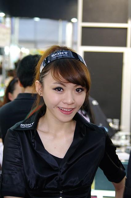 2010年-台中資訊展SG