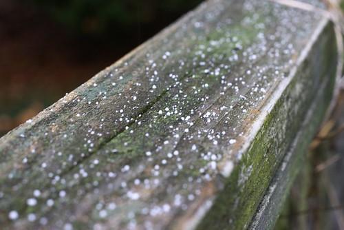 Snowpellets