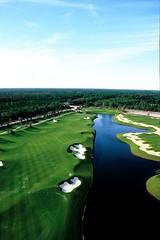 Tom Watson's Conservatory Course (Conservatory Course) Tags: golf florida golfcourse tomwatson palmcoast golfvacation hammockbeachresort golfgroups conservatorycourse