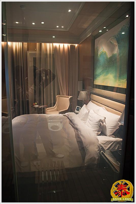 2010.12.23 Eclat Hotels - 基本房 (22)