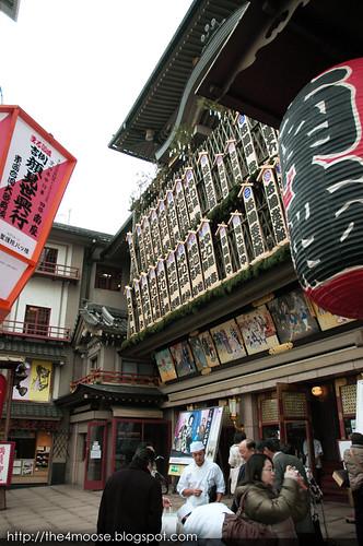 京都 Kyoto - Theater Minamiza 南座