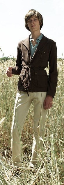 Demy Matzen0041_Sjaak Hullekes SS2011 Lookbook