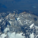 Aérea de las Torres del Paine